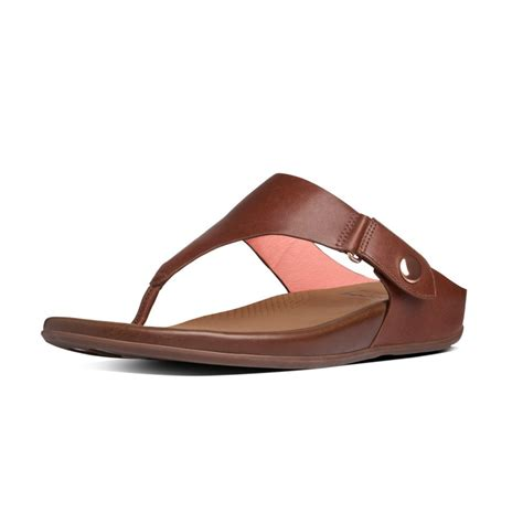 Flit Flop leather fitflop shoes