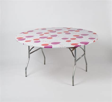 plastic table covers with elastic kwik covers plastic table covers 60 inches