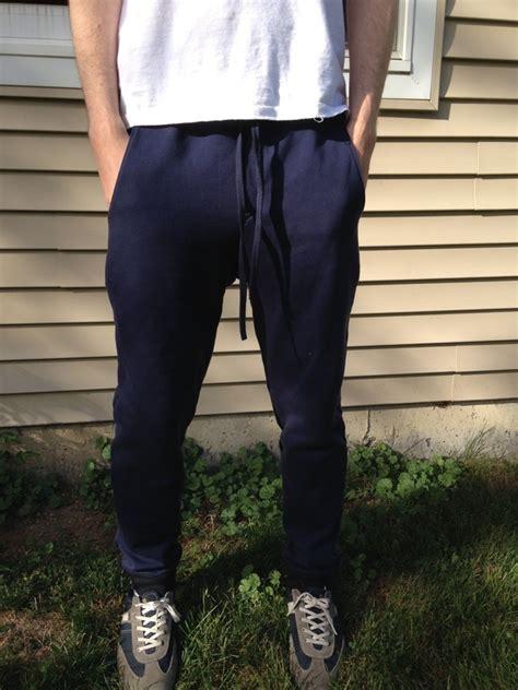 pattern for jogging pants burda 6719 men s jogging pants