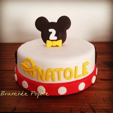 Gateau Tete De Mickey by Gateau Tete De Mickey 3d Home Baking For You Photo