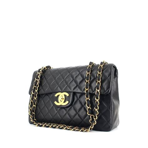 Maxy Square Jumbo sac 224 chanel timeless 278022 collector square