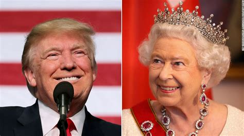 queen elizabeth donald trump strong reasons why royal family could dislikes trump