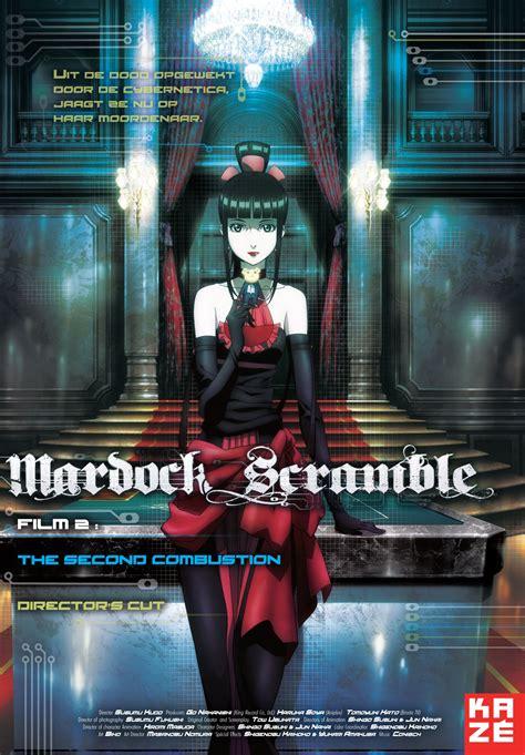 Mardock Scramble mardock scramble zerochan anime image board