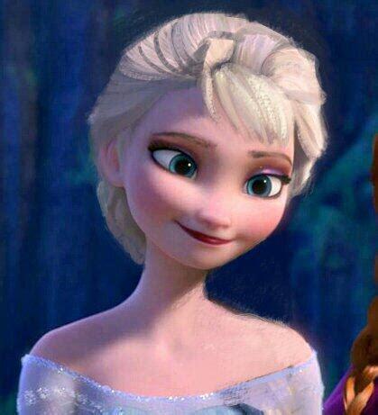 how to frozen elsas coronation hair disney s frozen headcanons carbarnara elsa in her