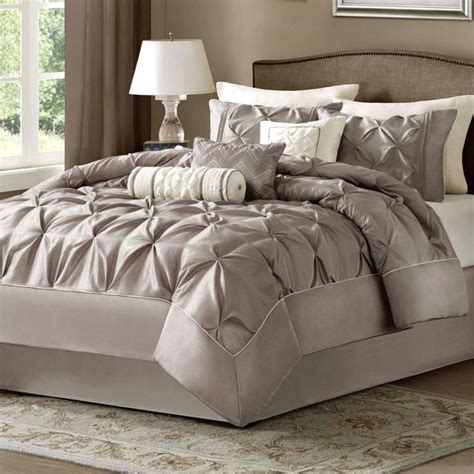 taupe bedding sets best 25 taupe bedding ideas on pinterest white rustic