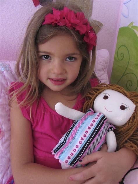 wee wonderfuls sewing rag dolls imagine  life