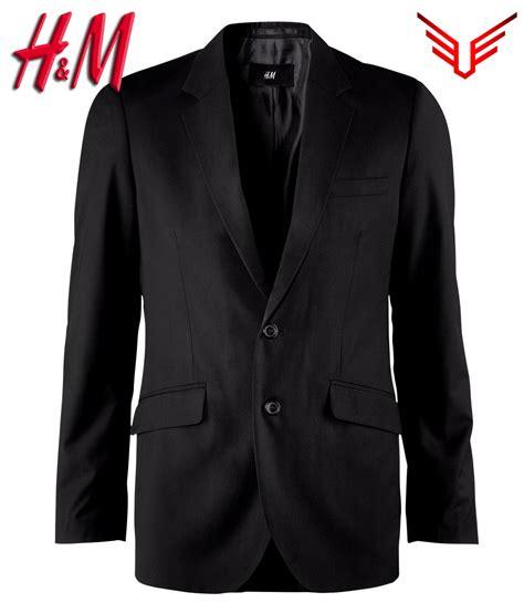 Tengtop Fitnes Hm Black Original h m blazer clickbd