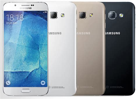 Samsung A8 Warna Putih Samsung Galaxy A8 Price And Launch Date Revealed Sammobile