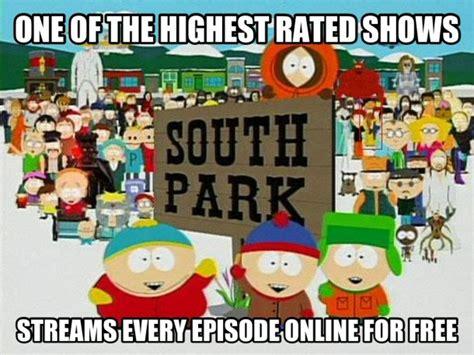 Nice Meme South Park - good guy south park meme guy