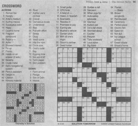 newspaper section crossword domena himalaya nazwa pl jest utrzymywana na serwerach