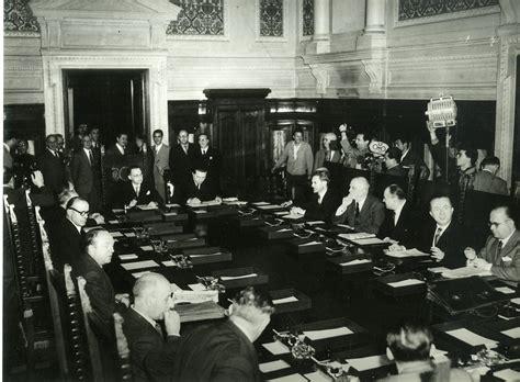 convocazione consiglio dei ministri percorsi d archivio alcide de gasperi istituto luigi