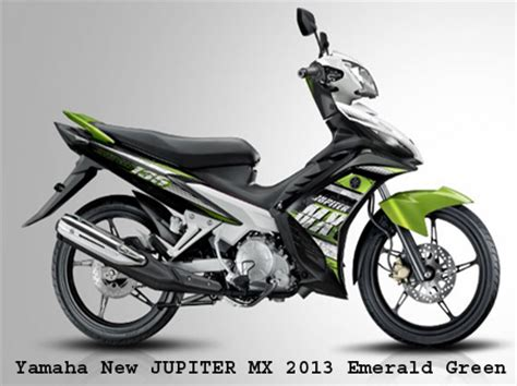 Lu New Jupiter Mx Gallery Yamaha New Jupiter Mx 2013 The New Autocar