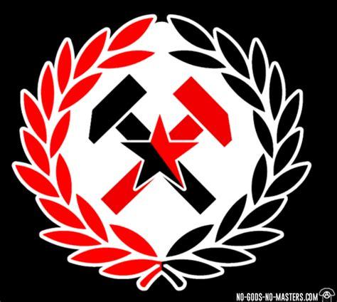 working class t shirts militants working class ni dieu ni maitre