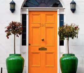 Black Front Door Feng Shui Feng Shui Front Door Colors To Admire And Learn From