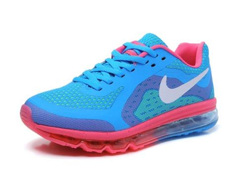 Nike Air Max 2014 Bluered P 1060 by Cheap Nike Air Max 2014 Blue To Purchase