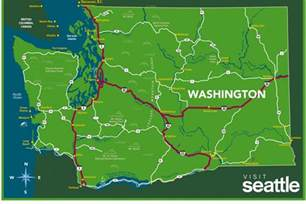 seattle map lynnwood maps visit seattle