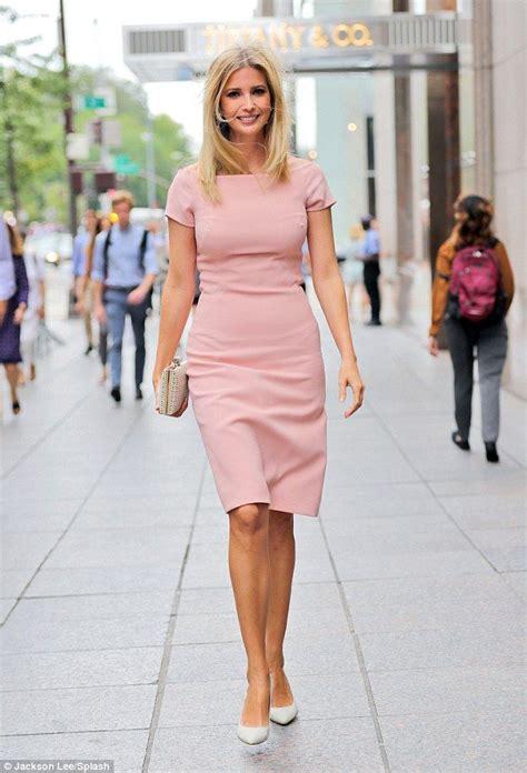 Dress Ivanka ivanka dresses oasis fashion