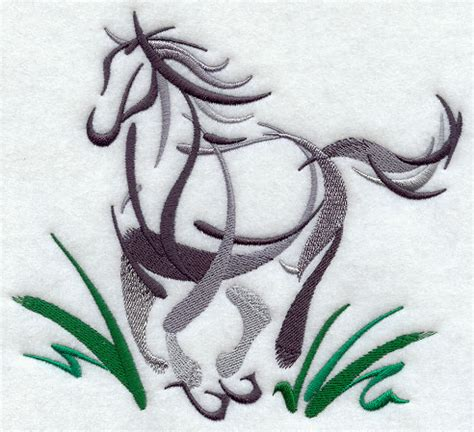 embroidery design horse free free horse embroidery designs free embroidery patterns