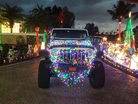 christmas parade jeep merry christmas parade jeep renegade forum