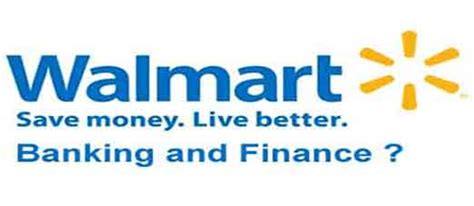 Corporate At Walmart That Lead Into An Mba by Walmart In Banking Business Article Mba Skool Study