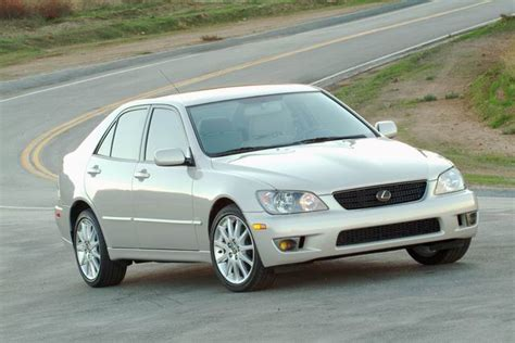 2004 Lexus Is 300 Specs by Lexus Is 300 2004 Auto Images And Specification