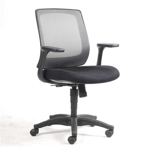 Small Desk Chairs Small Office Chair For Compact Appearance