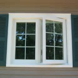 Awning Size Chart Knoxville Casement Windows North Knox Siding And Windows