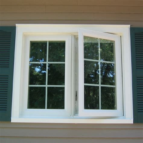 double awning windows casement windows miami