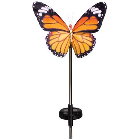 westinghouse 730452 88r monarch butterfly solar lights 2