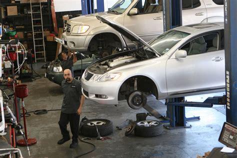 common car problems requiring service lexservice