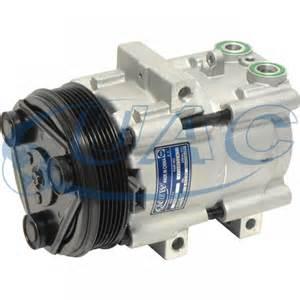 2005 ac compressor kit ford f 150 xlt v6 4 2l gasfi n