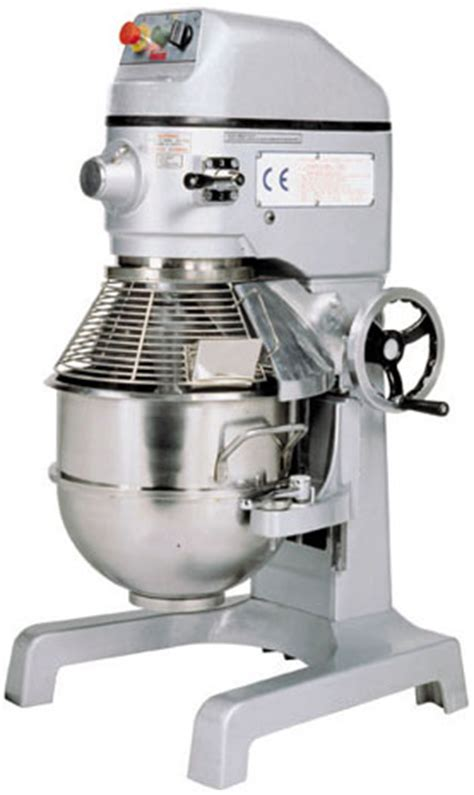 Mixer Spar spar 30 quart mixers