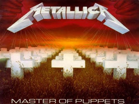 Master Of Puppets Metallica Images Metallica Hd Wallpaper And Background Photos 4184552