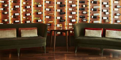top nyc wine bars atrio wine bar restaurant conrad ny dining