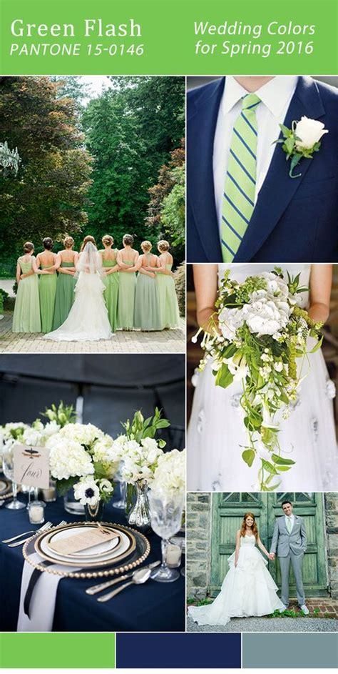 spring wedding inspiration in ever color rainbow