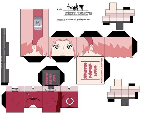 Cool Papercraft - another cool papercraft japan media