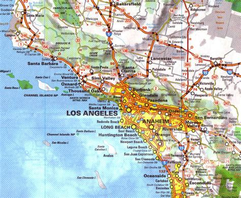 michelin maps usa western usa western canada michelin buy map of western