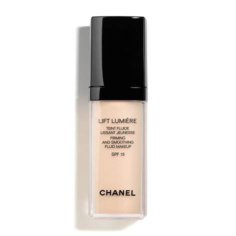Harga Chanel Blanc Essentiel Serum lift lumi 200 re firming and smoothing fluid makeup spf 15