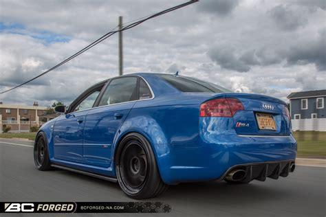 Audi Rs4 B7 by Daniel S Audi B7 Rs4 20x10 Le72 Bc Forged America