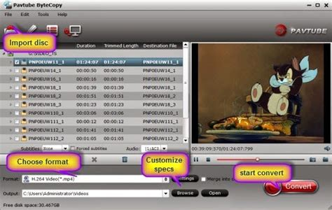 mpeg format dvd player how to convert dvd to mp4 for free