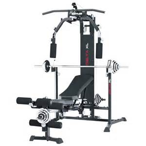 bancs de musculation delta xl