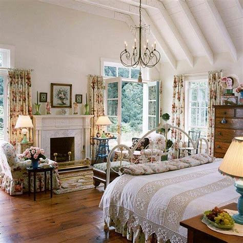country style master bedroom 22 shabby chic furniture ideas founterior