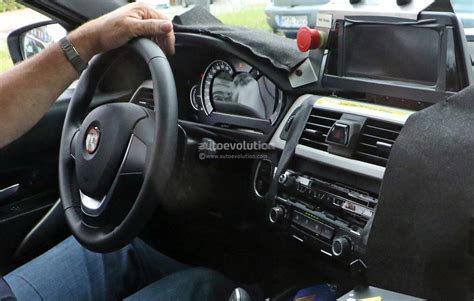 Bmw 3 Series G20 2019 Interior by 2019 Bmw 3 Series G20 Prototype Shows Digital