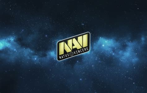 dota 2 navi wallpaper wallpaper space natus vincere dota 2 counter strike