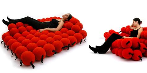 feel seating system relax molecolare designbuzz it
