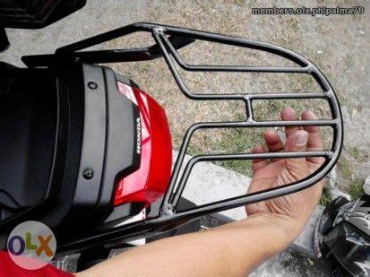 Bracket Box Motor Yamaha X Ride honda zoomer x givi box bracket carrier shad sec hnj all motorcyles metro manila