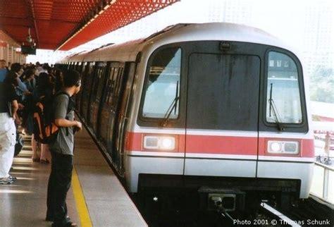 Kartu Mrt Singapore Ezlink Marvel info transportasi di singapura wisata singapura