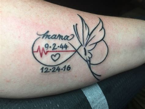 mom tribute tattoos tattoo collections