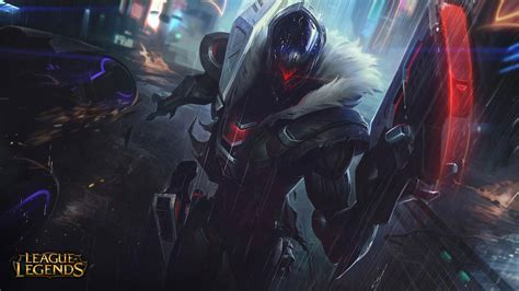 wallpaper engine yasuo project jhin lol wallpapers