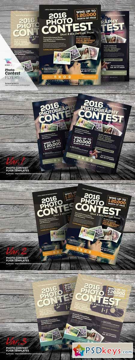 photo contest flyer template photo contest flyer templates 361917 187 free